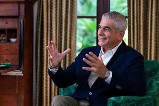 'Cooperation than competition', 'esprit de corps': How Zobel steered the Ayala group amid COVID-19