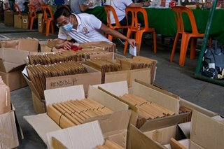 35.8 pct of printed modules distributed to learners as classes begin— DepEd data