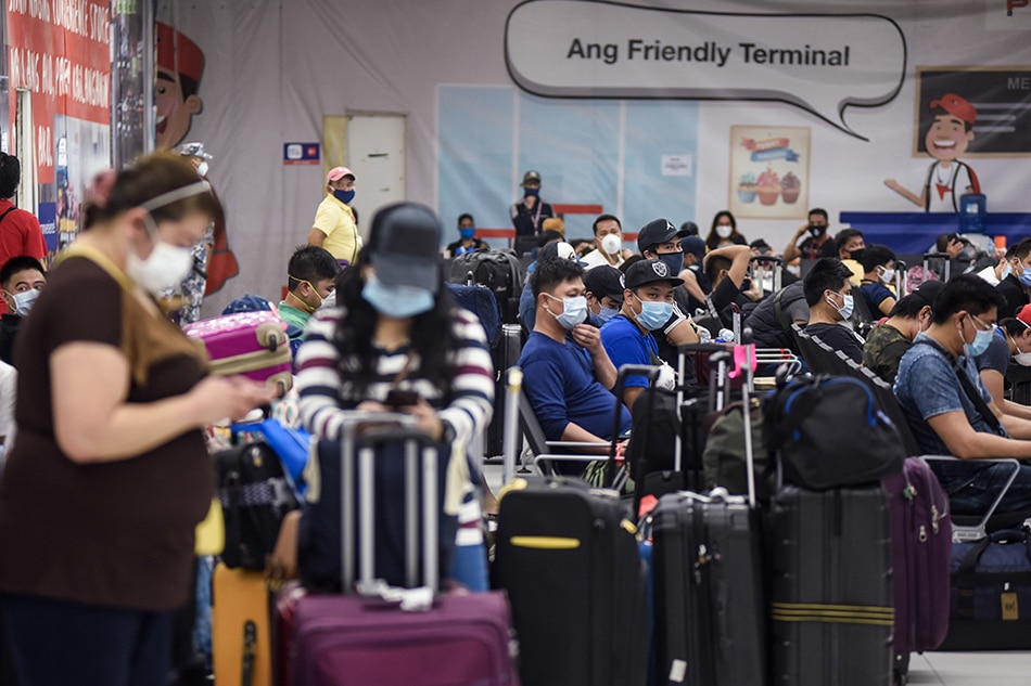 30,000 BPO jobs available to repatriated OFWs: DOLE