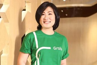 Grace Vera Cruz named as new Grab Philippines country head