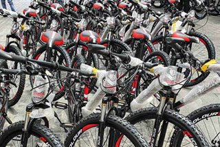Mountain bike for P3,000?: San Miguel rolls out bicycle program for employees