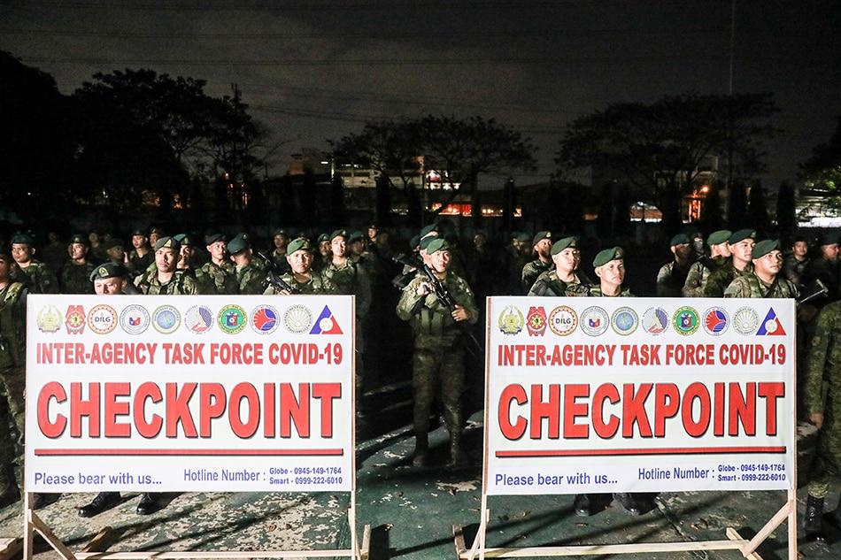 Asian Development Bank donates RT-PCR machines to boost Philippine military's capacity 1