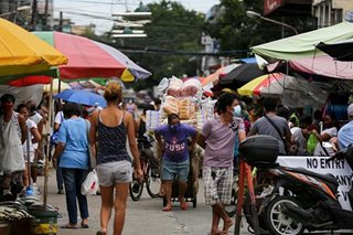 Philippine economy poised to recover in Q3 from 'rock bottom' Q2 figures: BSP