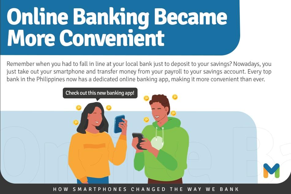 How smartphones changed the way we bank 2