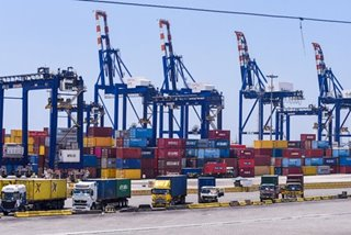 Philippines trade deficit narrows to smallest in five months in Nov