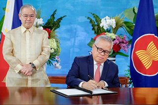 PH industries to benefit from RCEP free trade deal: DTI