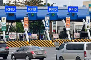 Araneta City offers free RFID installation from Jan 23 to 31