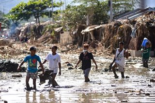DOF says most LGU projects for P1-B climate change fund fail screening
