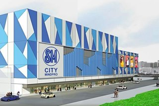 SM to open first mall in Zamboanga City with 'SM City Mindpro'