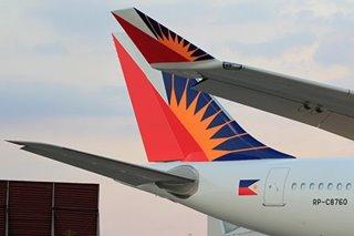 LIST: PAL mounting nonstop international flights for Balikbayans starting December