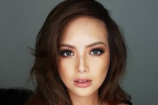 Ellen Adarna returns to Instagram, shares 2020 mantra