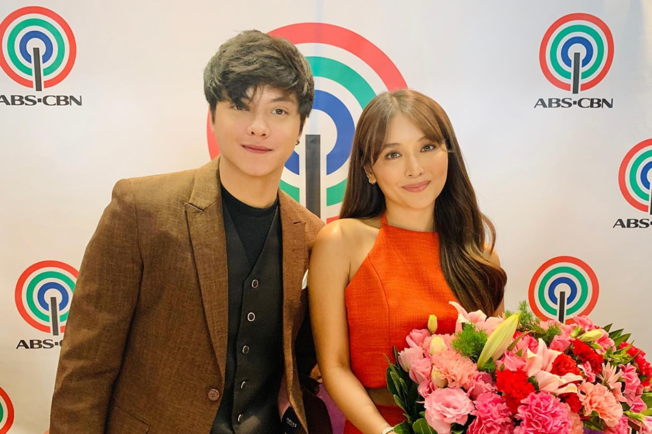 Reunited! Daniel, Kathryn to work on new series, movie together