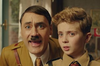 Movie review: Nazi satire 'Jojo Rabbit' is a hilarious riot