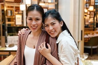 Alex Gonzaga shares birthday message for sister Toni