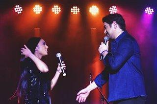 PANOORIN: Ian Veneracion at Jona, nag-duet sa concert