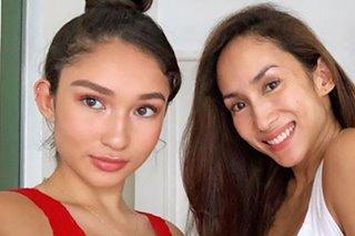 Ina Raymundo won't stop daughter from joining showbiz