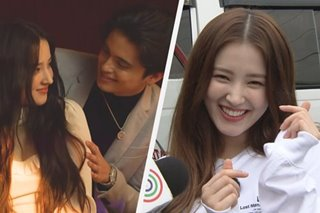 WATCH: Nancy confirms 'Soulmate Project' with James Reid pushing through