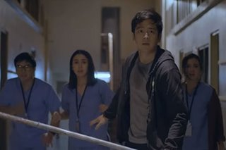 Movie review: These zombies are fast and ravenous in timely 'Block Z'