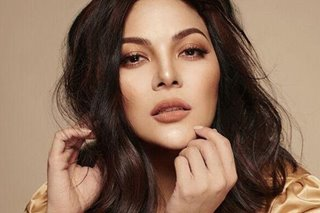 KC Concepcion inks deal with Cornerstone