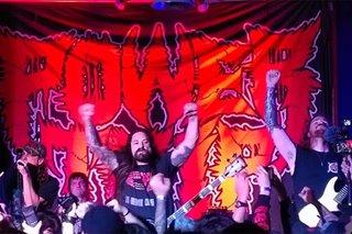 American band Power Trip hits Manila with a mega-watt performance
