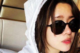 Angeline Quinto, kaya rin humataw sa sayawan