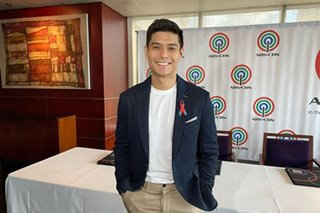 Why JC de Vera remains loyal to ABS-CBN