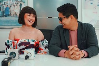 Coco Martin-Angelica Panganiban movie joins Metro Manila Summer Film Festival