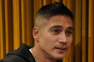 Piolo Pascual, ibinida ang bagong haircut