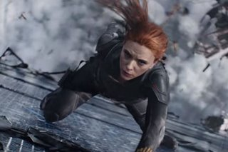 WATCH: The epic final trailer for 'Black Widow' solo movie