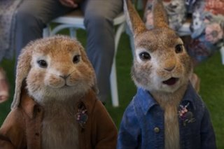 Sony Pictures postpones 'Peter Rabbit 2' to August from March due to movie market disruption