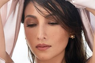 LOOK: Solenn shares glimpse of baby daughter