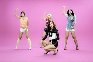 WATCH: All-Filipina group trained by Korean label releases debut single