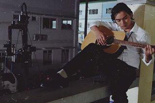 'Bakwit Boys' star Vance Larena releases debut single