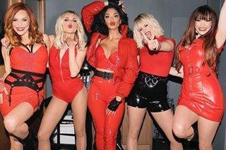 The Pussycat Dolls' concert in Manila postponed