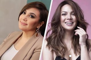 Sharon Cuneta shares birthday message for daughter KC