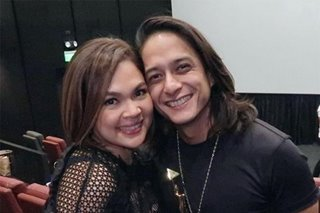 Judy Ann Santos shares birthday message for husband Ryan Agoncillo