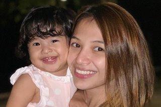 LOOK: JC de Vera's daughter turns 2