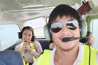 Ai Ai delas Alas, husband mark 6 years of being together