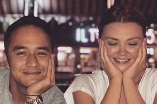 JM de Guzman, Angelica Panganiban talk about their process of moving on