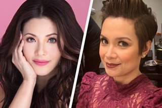 Lea Salonga to join Regine Velasquez's online birthday concert