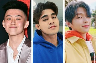 LOOK: Inigo Pascual to perform in 88rising online music festival