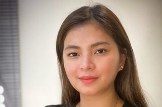 Angel Locsin nanindigan para sa extension ng ABS-CBN franchise