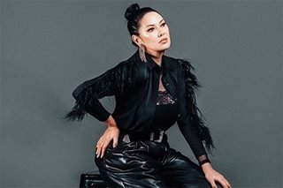 'Love Thy Chika': Ruffa Gutierrez returns to hosting with ABS-CBN digital talk show