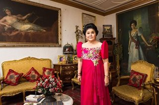 'The Kingmaker' director talks about the twists, turns making Imelda Marcos documentary