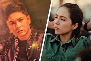 Julia Montes, suportado ang pagbabalik ng 'Ang Probinsyano' ni Coco