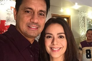 Richard Gomez optimistic about another reunion project with Dawn Zulueta