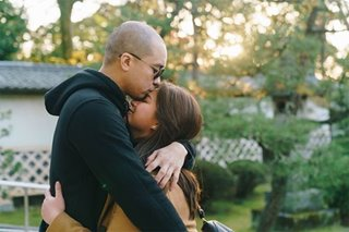 Angel Locsin, Neil Arce have yet to decide whether to postpone wedding or not