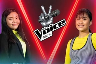 'Voice Teens 2': Heart, Clare fight for slot in Bamboo's team