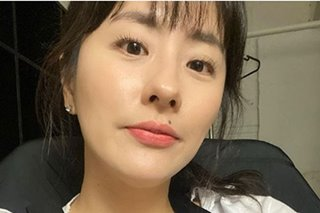 Jinri Park elated to start new life in Australia