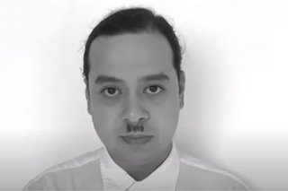John Lloyd, Maria Ressa join new 'Great Dictator' protest video against anti-terror law